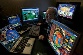 online gambling self exclusion