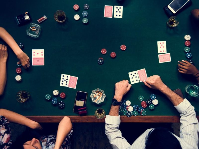 The ultimate poker strategy you need to consider