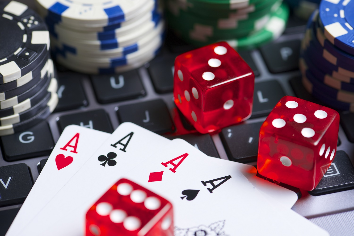 online gambling a problem