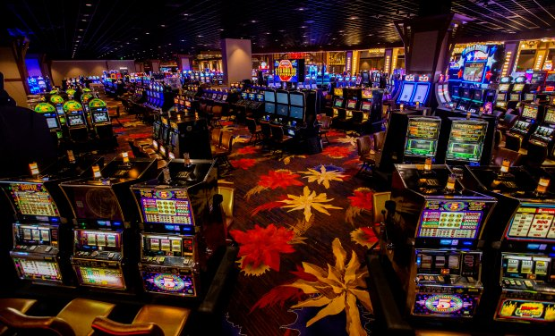 Developing the details of playing the Online Slots games