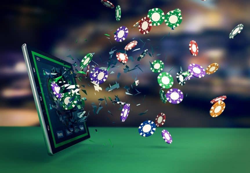 Ladies Power Online Live Online Casino Game