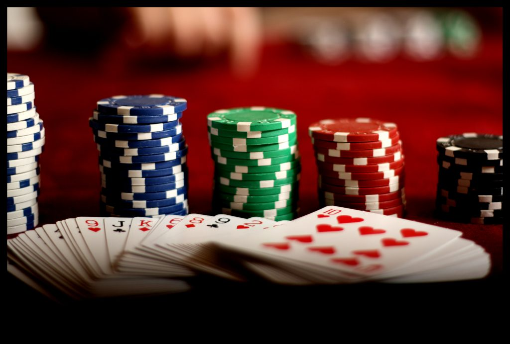 Singapore Casino Minimum Bet