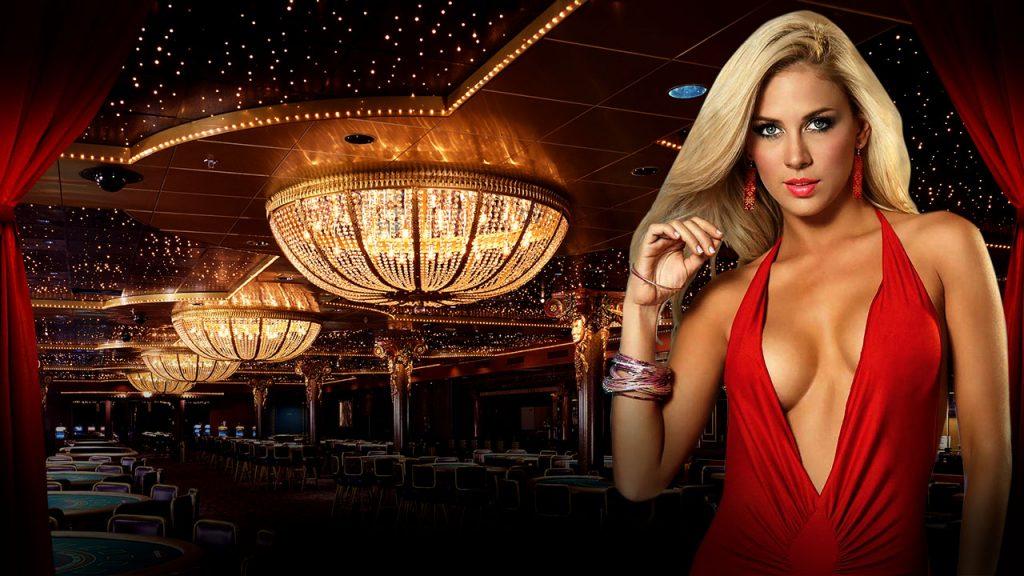 gambling club card