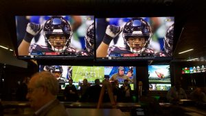 washington d.c. sports betting