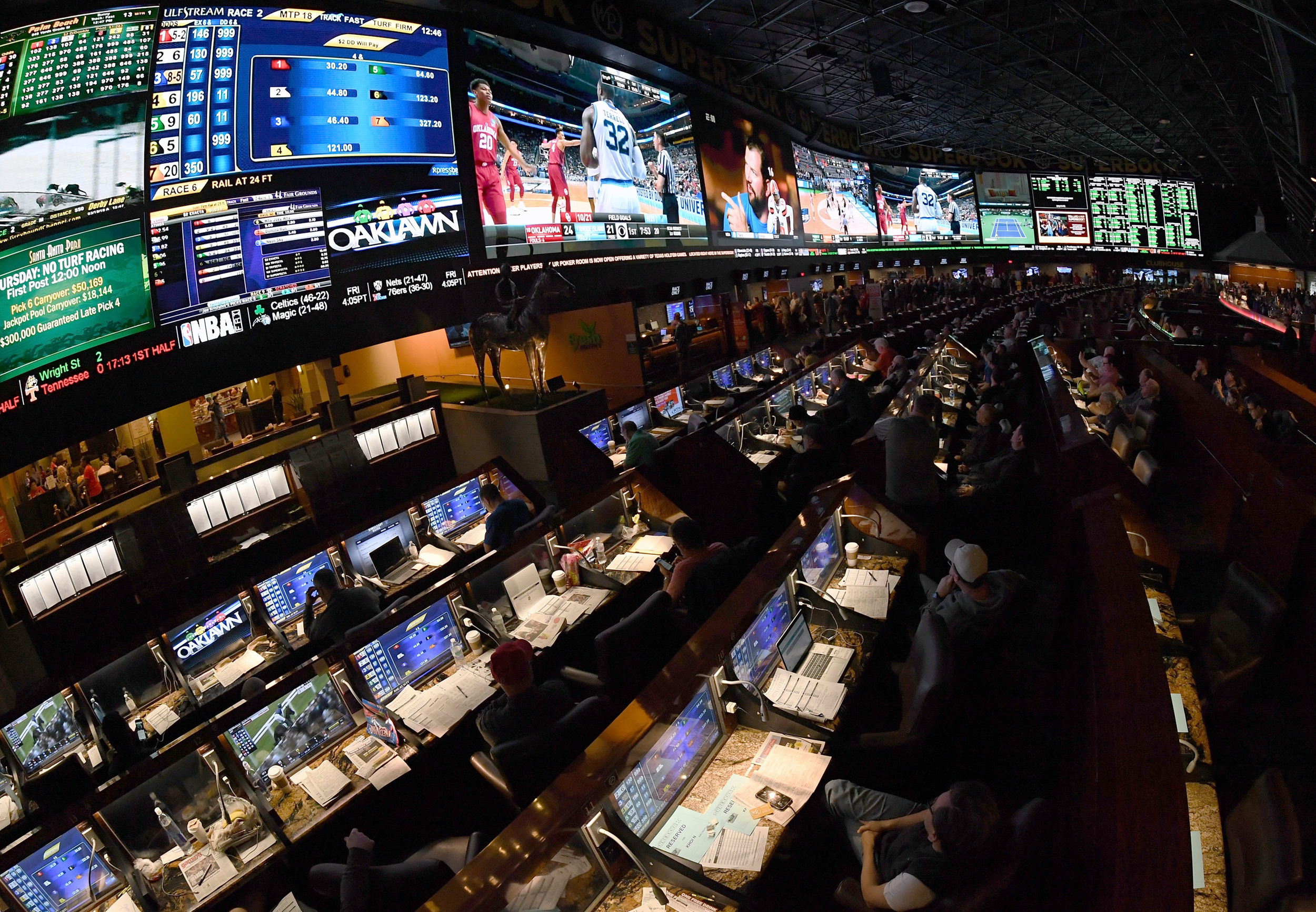 sports betting colorado