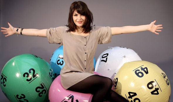 online lottery betting