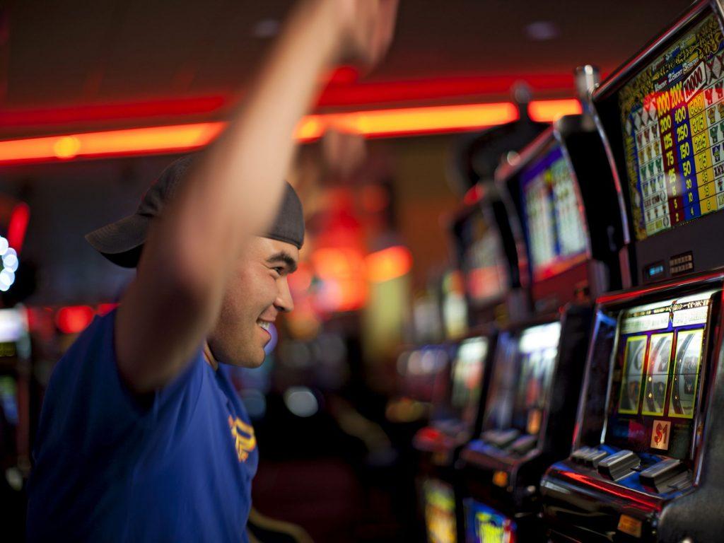 slot online casino games